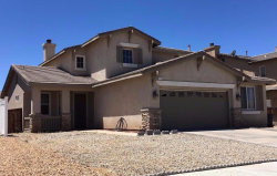 Photo of 11935 Cliffrose Court, Adelanto, CA 92301 (MLS # 486848)