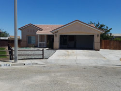 Photo of 11422 Bristol Court, Adelanto, CA 92301 (MLS # 486921)