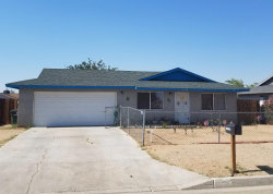 Photo of 10908 Aztec Lane, Adelanto, CA 92301 (MLS # 486969)