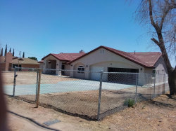 Photo of 11183 Oakwood Avenue, Hesperia, CA 92395 (MLS # 487083)