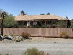 Photo of 2624 Goss Road, Pinon Hills, CA 92372 (MLS # 488635)
