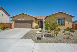 Photo of 14187 Sun Valley Street, Adelanto, CA 92301 (MLS # 488703)