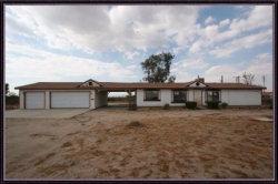 Photo of 5476 Begonia Road, Phelan, CA 92371 (MLS # 489137)