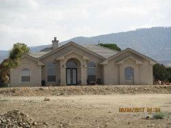 Photo of Pinon Hills, CA 92372 (MLS # 489272)