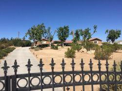 Photo of 15030 Genesee Road, Apple Valley, CA 92307 (MLS # 489379)