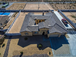 Photo of 6757 Serrano Avenue, Hesperia, CA 92345 (MLS # 489393)