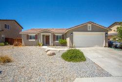 Photo of 14392 Sierra Grande Street, Adelanto, CA 92301 (MLS # 489423)