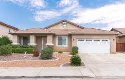 Photo of 13655 Dellwood Road, Victorville, CA 92392 (MLS # 489432)