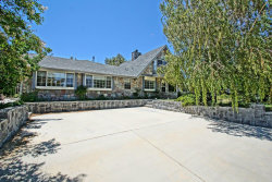 Photo of 8831 N Sky Line Drive, Pinon Hills, CA 92372 (MLS # 489504)