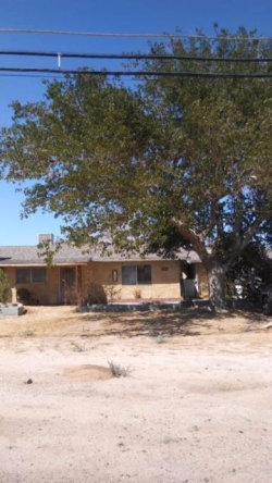 Photo of 18150 Live Oak Street, Hesperia, CA 92345 (MLS # 489517)
