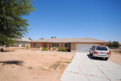 Photo of 18578 Danbury Avenue, Hesperia, CA 92345 (MLS # 489531)