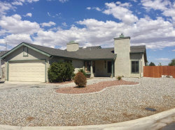 Photo of 9157 Birchwood Court, Hesperia, CA 92344 (MLS # 489566)