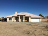 Photo of 6532 Chevoit Road, Phelan, CA 92371 (MLS # 489924)