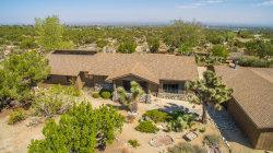 Photo of 1818 Vista Road, Pinon Hills, CA 92372 (MLS # 490302)