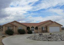 Photo of 11562 Oasis Road, Pinon Hills, CA 92372 (MLS # 490539)