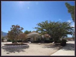 Photo of 11944 Ponderosa Road, Pinon Hills, CA 92372 (MLS # 491255)