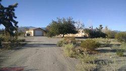 Photo of 11963 Minero Road, Pinon Hills, CA 92372 (MLS # 491554)