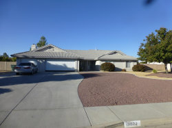 Photo of 19072 Sahale Lane, Apple Valley, CA 92307 (MLS # 491653)