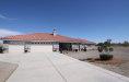 Photo of 11823 Azure View Road, Pinon Hills, CA 92372 (MLS # 491693)
