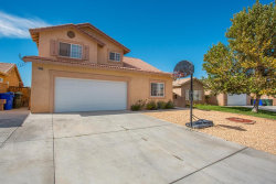 Photo of 13466 Baylor Drive, Victorville, CA 92392 (MLS # 491813)