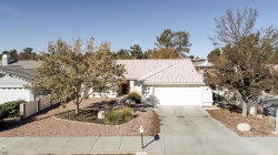 Photo of 15860 Candlewood Drive, Victorville, CA 92395 (MLS # 493493)