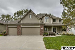 Photo of 4304 S 174th Avenue, Omaha, NE 68135 (MLS # 21802331)