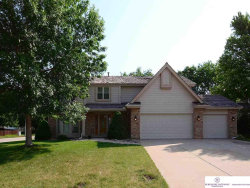 Photo of 505 S 159 Circle, Omaha, NE 68118 (MLS # 21810747)