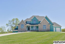 Photo of 19411 Schram Road, Gretna, NE 68028 (MLS # 21814219)