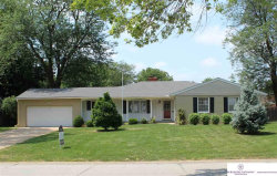 Photo of 1030 Hillcrest Drive, Omaha, NE 68132 (MLS # 21814385)