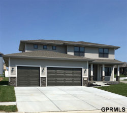 Photo of 8137 S 193rd Avenue, Gretna, NE 68028 (MLS # 21814642)