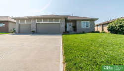 Photo of 11910 S 214th Street, Gretna, NE 68028 (MLS # 21814686)