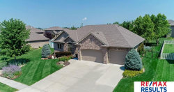 Photo of 7921 Shadow Lake Drive, Papillion, NE 68046 (MLS # 21814783)