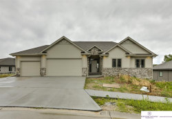 Photo of 19908 Sherwood Circle, Gretna, NE 68028 (MLS # 21814866)