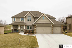 Photo of 7621 Leawood Street, Papillion, NE 68046 (MLS # 21814884)