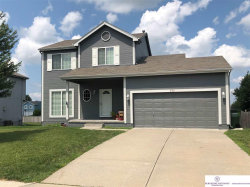 Photo of 820 Lake Vista Drive, Papillion, NE 68046 (MLS # 21814923)