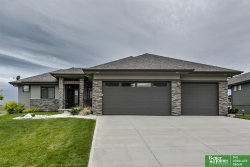Photo of 10514 S 125 Avenue, Papillion, NE 68046 (MLS # 21814945)