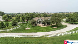 Photo of 22710 W Angus Road, Gretna, NE 68028 (MLS # 21814978)