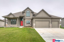 Photo of 11740 S 110 Avenue, Papillion, NE 68133 (MLS # 21815036)