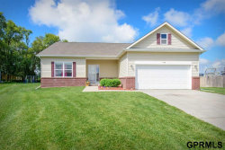 Photo of 11016 S 215th Street, Gretna, NE 68028 (MLS # 21815100)