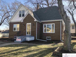 Photo of 1417 N 52 Street, Omaha, NE 68132 (MLS # 21816446)