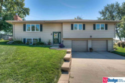 Photo of 13209 Martha Circle, Omaha, NE 68144-2522 (MLS # 21817195)