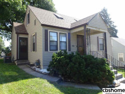 Photo of 9409 N 30th Street, Omaha, NE 68112 (MLS # 21817214)