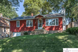 Photo of 1310 Drexel Street, Omaha, NE 68107 (MLS # 21817223)