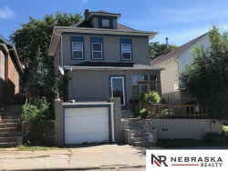 Photo of 1929 S 17 Street, Omaha, NE 68108 (MLS # 21818626)