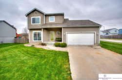 Photo of 819 Fenwick Street, Papillion, NE 68046 (MLS # 21820920)