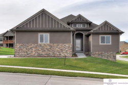 Photo of 9382 S 70 Circle, Papillion, NE 68133 (MLS # 21821217)
