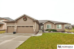 Photo of 7641 Legacy Street, Papillion, NE 68046 (MLS # 21821419)