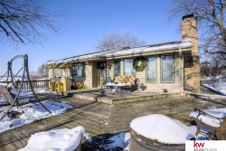 Photo of 5138 Gertrude Street, Omaha, NE 68157 (MLS # 21821619)