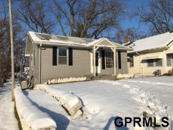 Photo of 6546 Franklin Street, Omaha, NE 68104-0000 (MLS # 21821640)