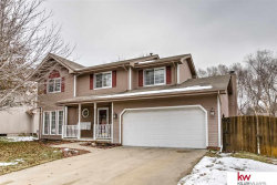 Photo of 7109 S 151 Street, Omaha, NE 68138 (MLS # 21821844)